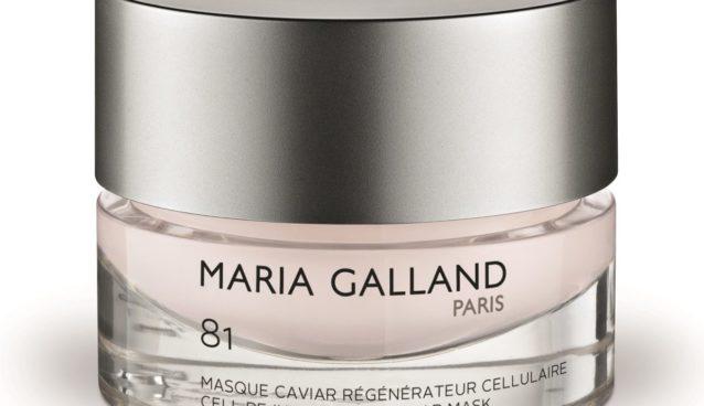 81 Masque Caviar Régénérateur Cellulaire