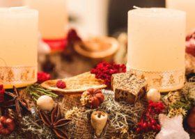 Apparecchiare la tavola a Natale consigli ed idee