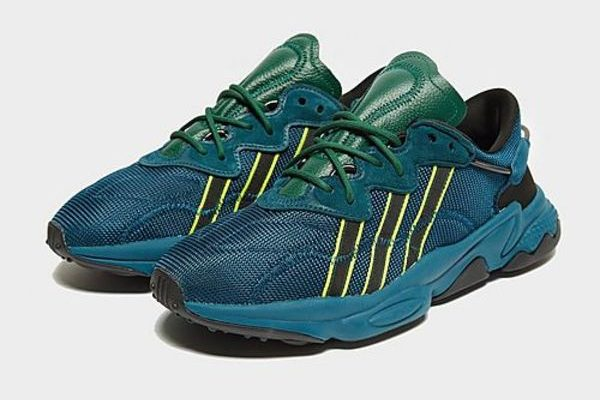 Adidas Original X Pusha