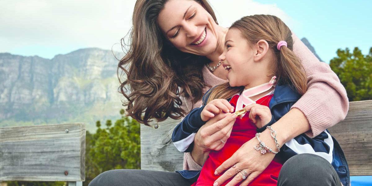 Pandora 3×2 idea geniale per la Festa della Mamma