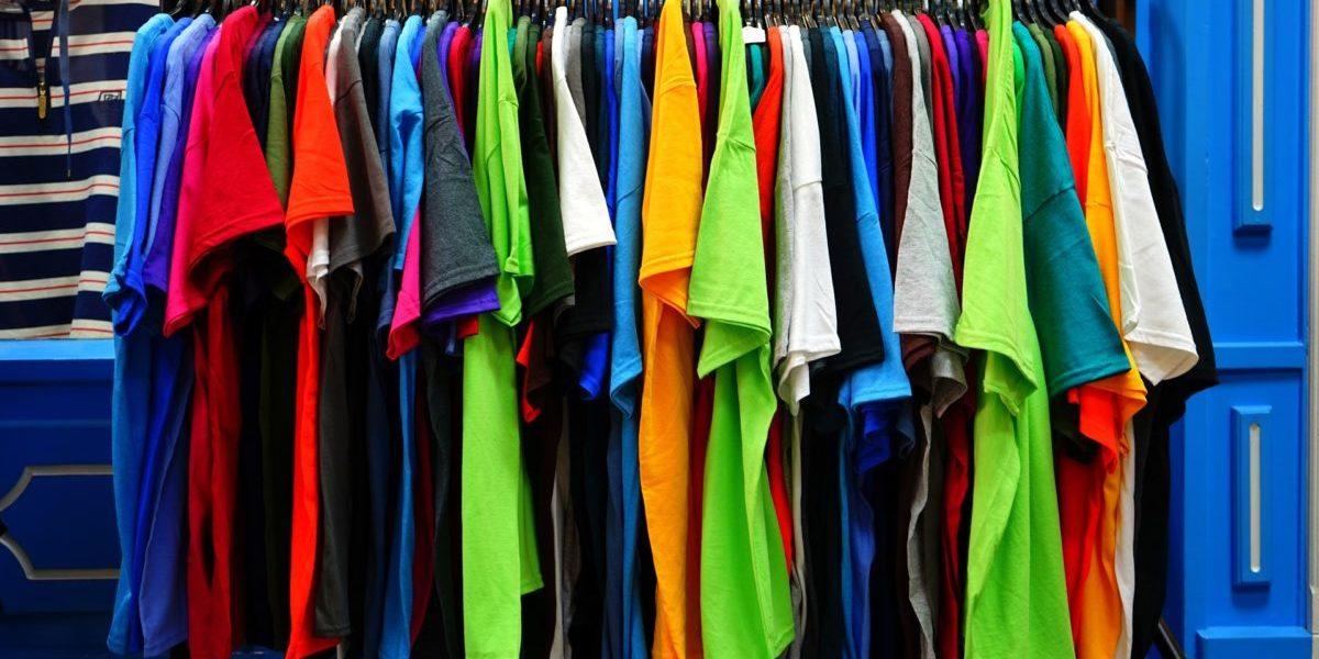 Riciclare magliette ecco come riciclare t-shirt usate