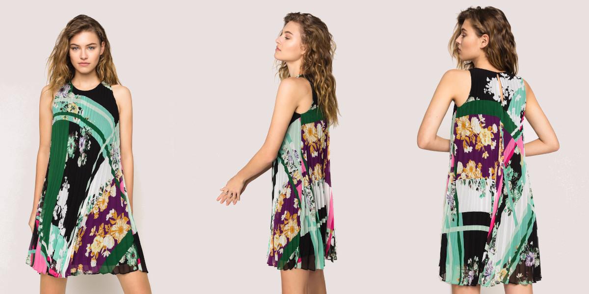 Scelta del vestito giusto: come individuare il modello che ci sta meglio