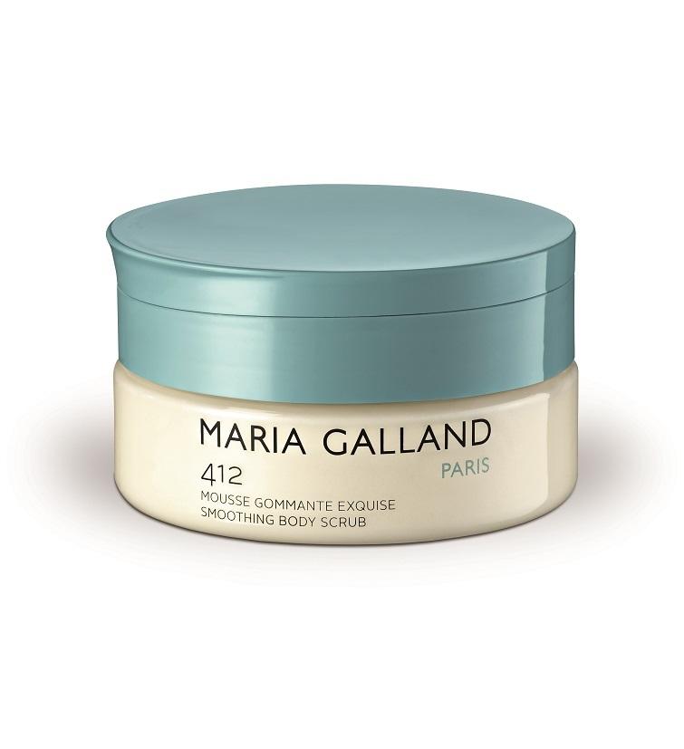 Maria Galland Paris peeling corpo mousse