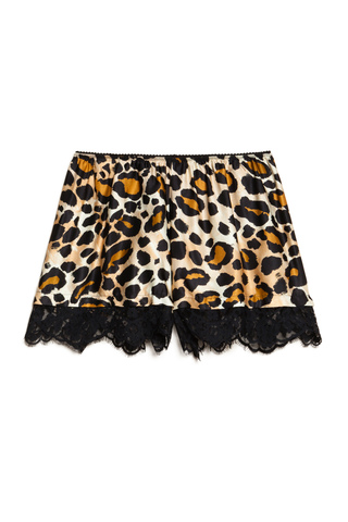 Catwin-_TWINSET_ culotte