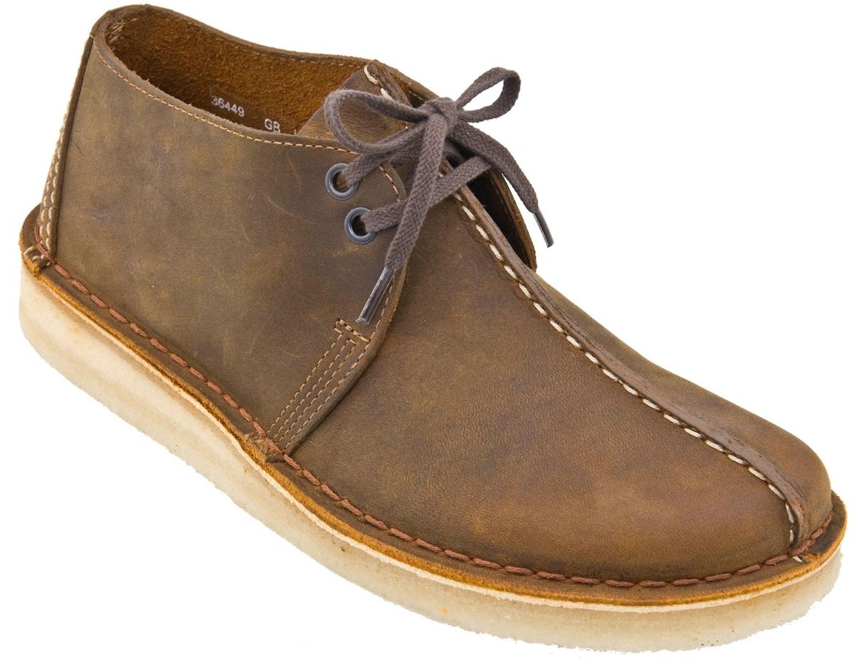Clarks Shoes Men Travel Trek
